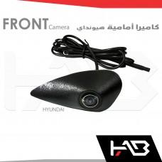 Hyundai front camera